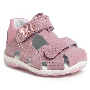 Superfit 6-09041-90 dívčí sandálky - 1