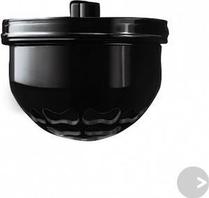 Bobble náhradní filtr - džbán černá