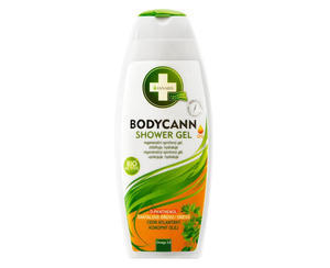 Annabis bodycann shower gel 250ml