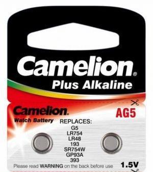 Baterie do naslouchadla Camelion 393 / 2ks