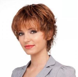 Jilly Lenau paruka Club 10  sandmulti/rooted - 1