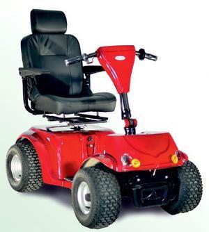 Selvo Elektrický vozík SELVO 4500