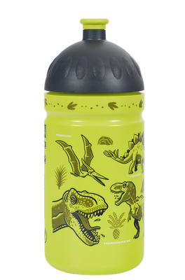 Zdravá lahev 0,5l Dinosauři