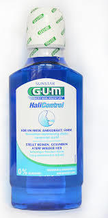 Profimed GUM UV HaliControl, ústní výplach 300ml