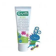 Profimed Gum P kids (2-6 let)50ml