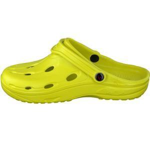 Dux obuv relaxační  limetka - 1