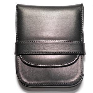 Pánská kožená manikúra Solingen 1162-86-černá - 1