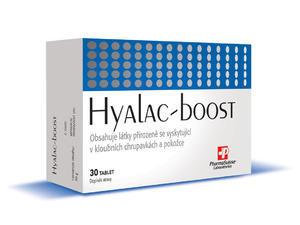 Hyalac-Boost Pharma Suisse 30