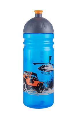 Zdravá lahev 0,7l Jeep