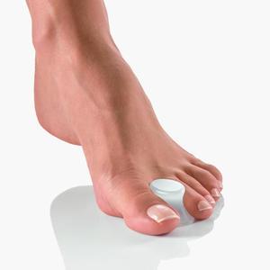 Oddělovač prstů ze silikonu Pedisoft® BOR 107 010