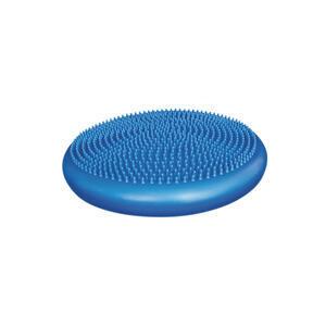 Balanční disk s hroty modrý Qmed