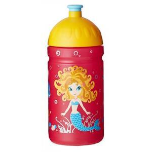 Zdravá lahev 0,5l Mořská panna