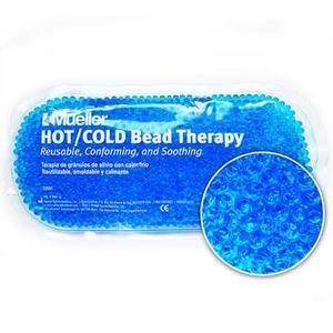 Rehasport MUELLER Hot/Cold sáček s gel.perličkami modrý, Modrý - 1