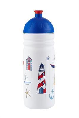 R+B Zdravá lahev 0,7l Námořnická maják