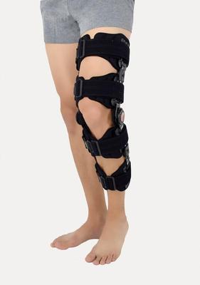 Ortéza kolenní pooperační s kloubem Reh4Mat SCOPE AM-KDX-01 - 1