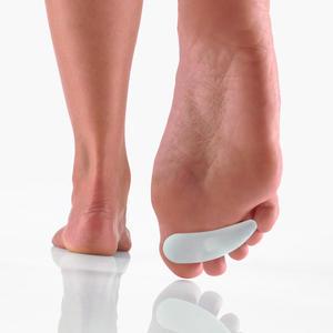 Pelota - prstový polštářek ze silikonu Pedisoft® BOR 107 100