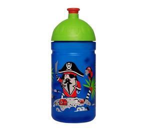 Zdravá lahev 0,5l Piráti