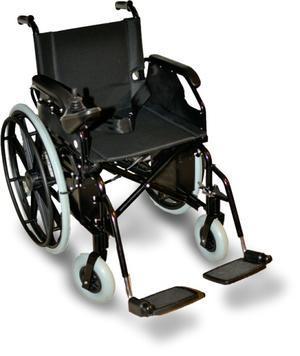 SELVO Elektrický invalidní vozík SELVO i4400 - 1