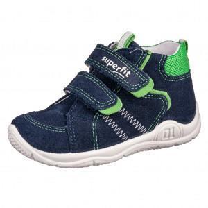 Superfit 6-09420-80 blau/grün vel.22, 22 - 1