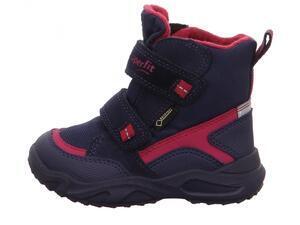 Superfit zimní obuv s GORE-TEX membránou 05-09235-82