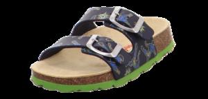 Superfit chlapecké ortopedické pantofle - 1