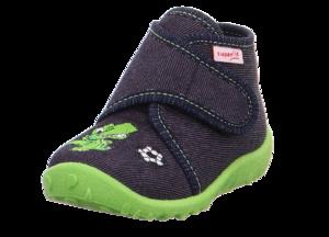 Superfit chlapecká domácí obuv pro nejmenší - 1