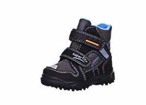 Superfit zimní chlapecká kotníková obuv s membránou 5-00044-06 vel. 21 - 1