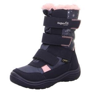 Superfit zimní obuv - sněhule s GORE-TEX membránou 5-09092-80