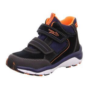 Superfit celoroční chlapecké boty s GORE-TEX membránou 5-09239-00