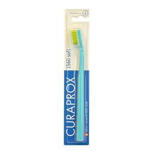 Curaprox CS 1560 Soft zubní kartáček 1ks v blistru