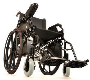 SELVO Elektrický invalidní vozík SELVO i4400 - 2