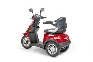 SELVO Elektrický vozík SELVO 3500.6 - 2