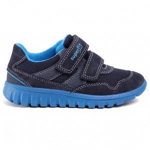 Superfit 6-09191-80 chlapecká kožená obuv - 2