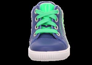 Superfit 6-06348-81 chlapecká kožená obuv - 2