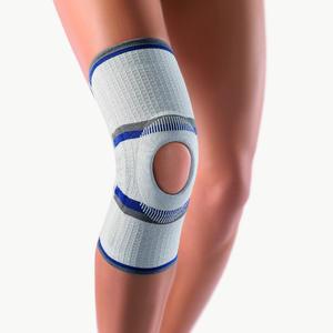 Bandáž kolene Stabilo® s otvorem pro patellu  BORT 114 150 - 2