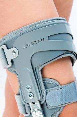 Ortéza kolenní tříbodová SPARTAN REH4MAT - 2