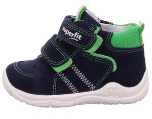 Superfit 6-09420-80 blau/grün vel.22, 22 - 2
