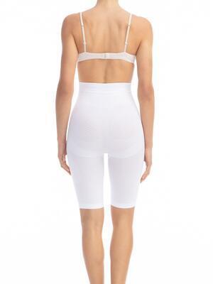Zeštíhlující kalhotky nad kolena s masážním, modelujícím, tvarujícím push up efektem FC 312 - 2