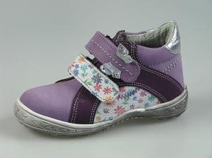 Dětská celoroční obuv Essi 1702 - 2