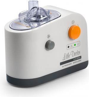 Kompresorový inhalátor Microlife NEB100B - 2