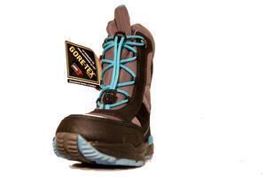 Superfit zimní obuv - sněhule s GORE-TEX membránou 5-00166-06 - 2