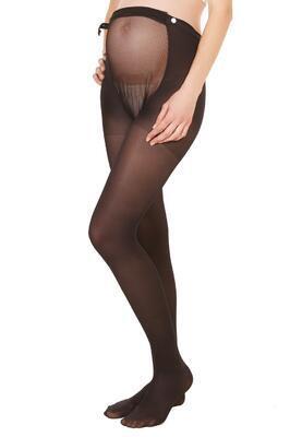 Kalhoty punčochové těhotenské 140DEN RelaxSan 890 - 2