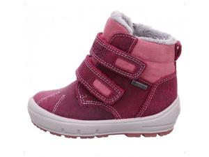 Superfit zimní dívčí obuv - sněhule 1-006308-5000 vel.27 - 2