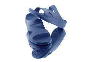 DOLPHIN Blu Scuro - 2