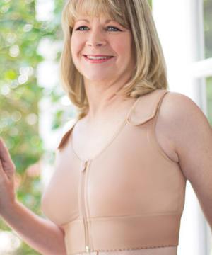 Podprsenka kompresní pro prsní operace 519 - 2