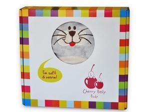 Pecičky cherry belly baby- baby králíček - 2