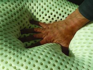 Krční polštář Relaxsan - 2
