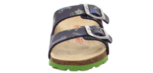 Superfit chlapecké ortopedické pantofle - 2