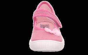 Superfit dívčí domácí obuv - balerina - 2