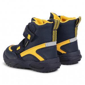 Superfit zimní chlapecká obuv s GORE-TEX membránou 1-009235-81 - 2